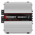 MD 1200.1 – 1 OHM